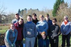 SOLVE staff 2013